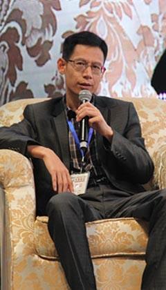广州冠宁木业有限公司董事长廖小宁