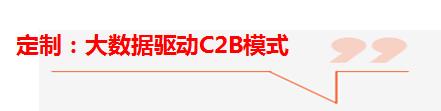 尚品宅配衣柜总经理:绝配C2B+O2O领跑工业4.0时代