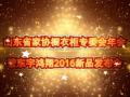 山东家具协会橱衣柜专委会年会暨东宇鸿翔新品发布会 (223播放)