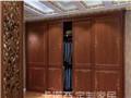 感受木质家具的自然气息,卡诺亚衣柜告诉你定制原木衣柜的优缺点