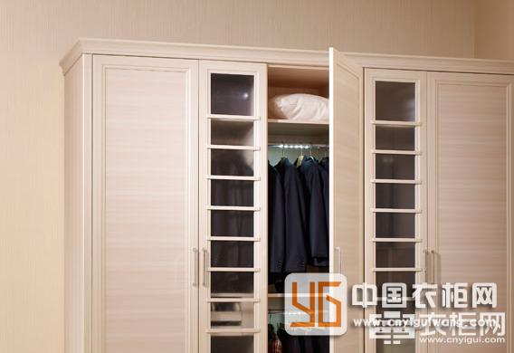 柜妃衣柜:家装全屋定制 怎样选择合适的品牌