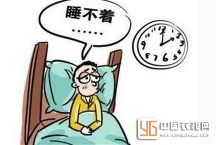 卧室有了定制衣柜,睡眠质量岂有不好的道理!
