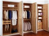 定制衣柜知道这3件事,会让你的卧室更加精彩