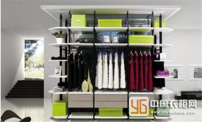 整体衣柜企业进行标准化生产,势在必行
