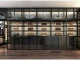 定制衣柜加盟代理,骊庭玻镁系类玻璃衣柜,适合高端定制人群