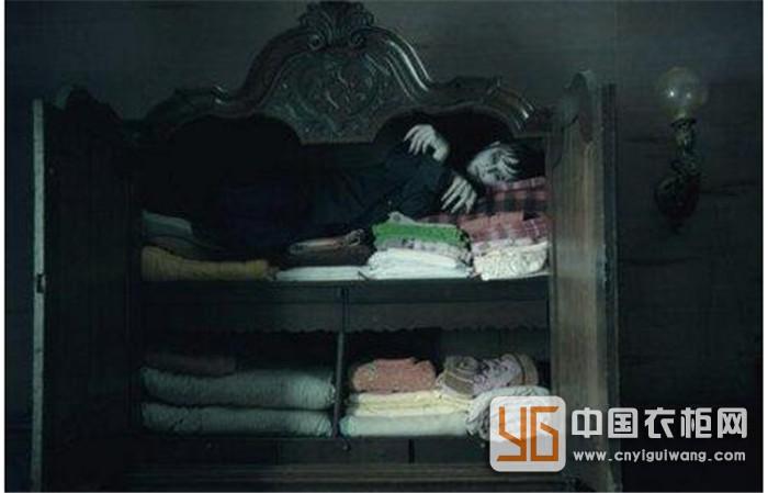 """如果图便宜买了劣质衣柜,同样会身陷三大""""恐怖袭击""""!"""