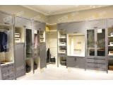 柯索全铝家居全铝家具铝材铝合金型材定订做全铝橱柜门板铝材定制