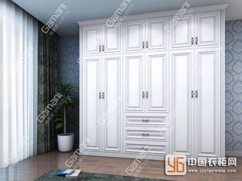高质量好品牌的全屋定制家具,才能在众多品牌中一枝独秀