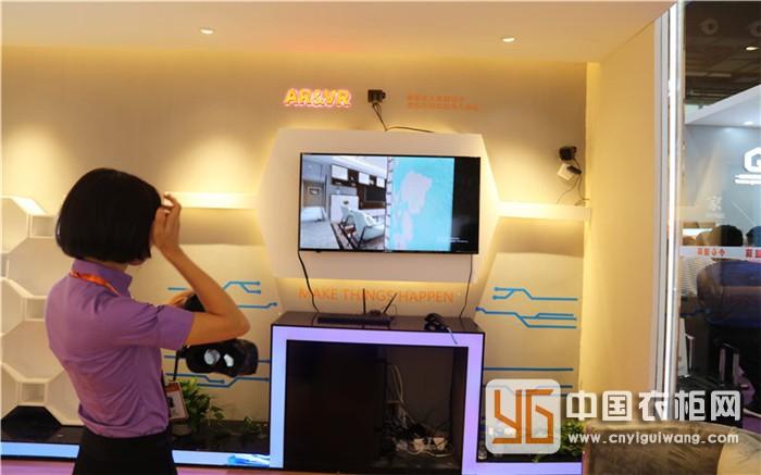 广州建博会领略德维尔的新产品+新玩法-家居窝