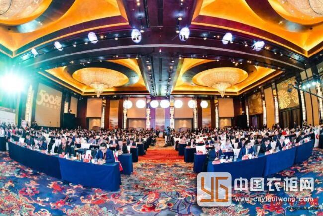 千年舟再次获评2018中国房地产开发企业500强品牌供应商-家居窝