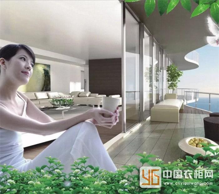 第24届中国国际家具展览会,你要的高端家具板都在兔宝宝-家居窝