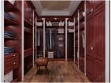 千年舟定制衣柜  板式家具定制 衣柜衣帽间定做