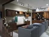 柏维全屋定制家居、客厅柜、书柜、定制一体化