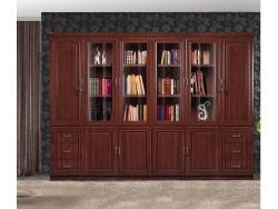 正康全铝书柜 全屋生态快装 正康一站式服务