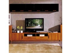 全铝电视柜厂家直供 全屋生态快装 正康一站式服务
