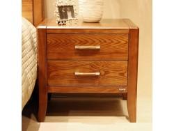 全铝床头柜 环保无醛不变形 优选正康全铝家居