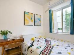 北欧风卧室衣柜图片 白色玄关柜效果图