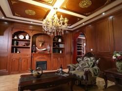 德鲁尼新古典风格系列家居装修效果图