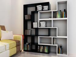 劳尔卡斯全屋定制书房系列装修效果图,书房装修图