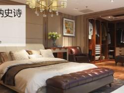 尚品宅配家居卧室装修图,卧室定制效果图