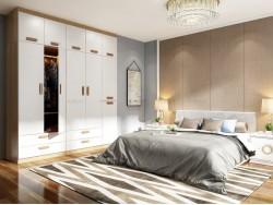 诺贝尼全屋定制卧室系列产品