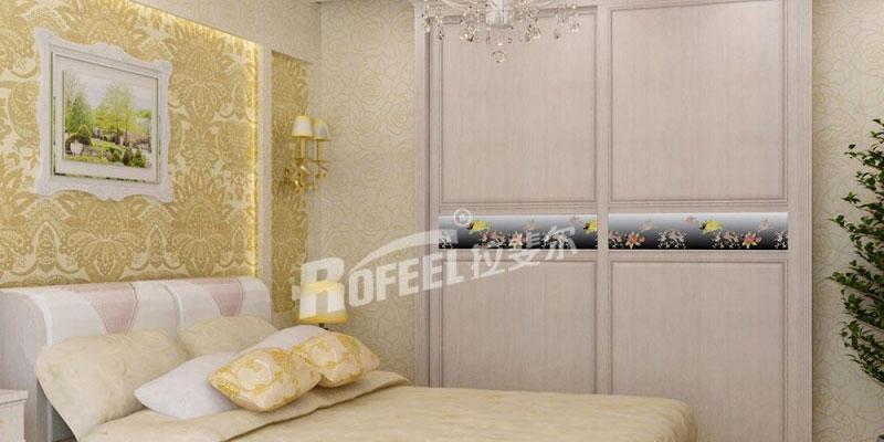 拉斐尔衣柜最新装修效果图,衣柜装修图片