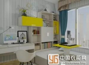 卡诺亚分享:家居装修案例效果图