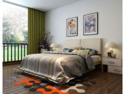 亚丹家居都灵时光卧室空间
