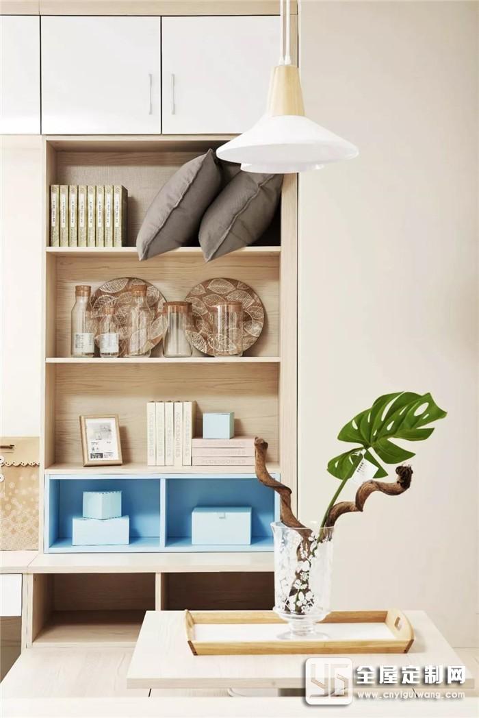 多变色彩,莱茵艾格展露令人惊艳的家居艺术!
