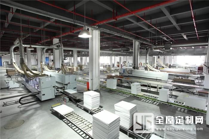 丽博探厂报告:匠心造未来 感受丽博强大的企业实力!