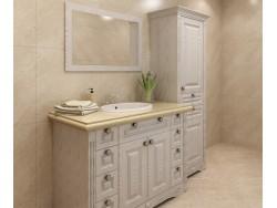 佰丽爱家浴室柜 定做台盆柜