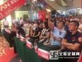 科凡山西晋城双店同庆 明星助阵现场收款超80万