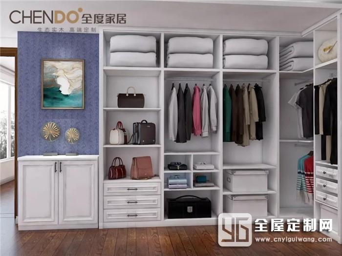 全度让你亲眼见识一下,衣柜还有不一样的用途!