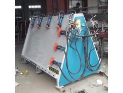 MH2324A双面带孔组装机