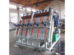 厂家批发木工机械 MH2500  双面液(油)压拼板机