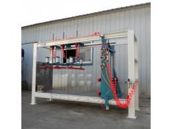 厂家批发木工机械 MD2325气动式家具组装机