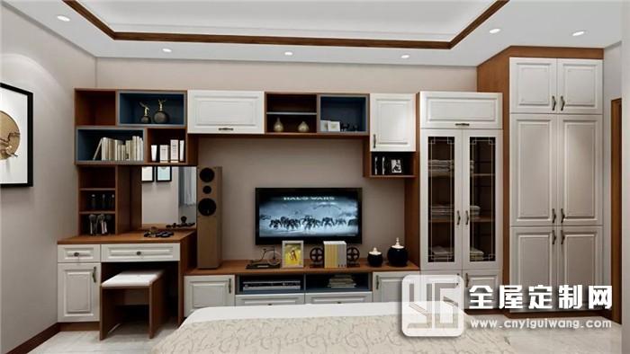 帅太全屋定制告诉你电视柜千万别这样设计,同事会组队把你家当展厅的!