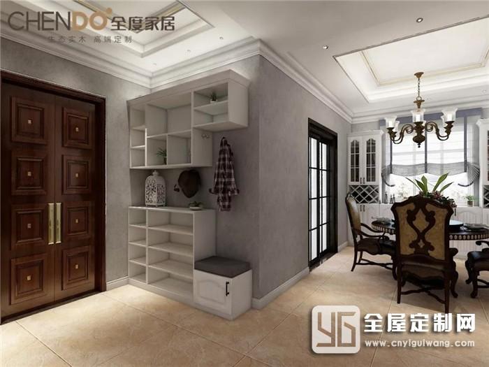 小户型家居设计技巧之 全度家具教你把80平方米变120平方米!