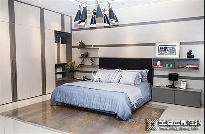 卧室床垫该怎么选?来卡诺亚全屋定制看看吧!