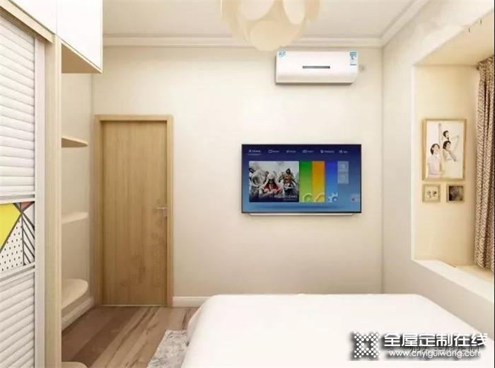 帅太带来家居装修案例,每1m²都不浪费!