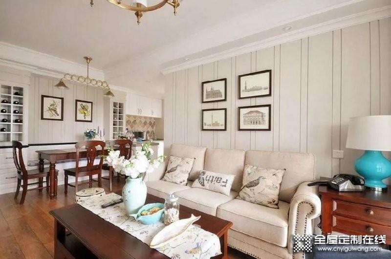 拉斐尔:美式风格家具设计的五大要素你记住了吗
