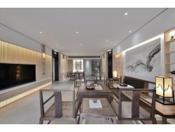重庆龙湖源著新中式设计案例-塞维亚国际家居