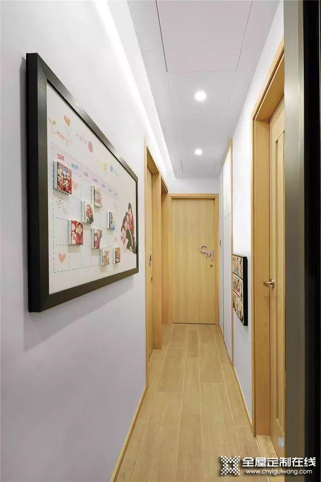 全屋设计的优势在哪里  帝安姆58㎡家装案例
