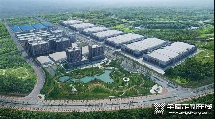 欧派成就中国定制家居典范,激发社会的幸福正能量