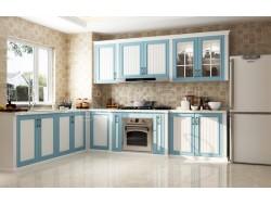 北欧风情厨房系统丨全屋定制