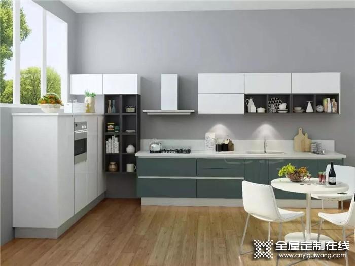 你能分辨厨房装修4大误区吗?索菲亚来教你