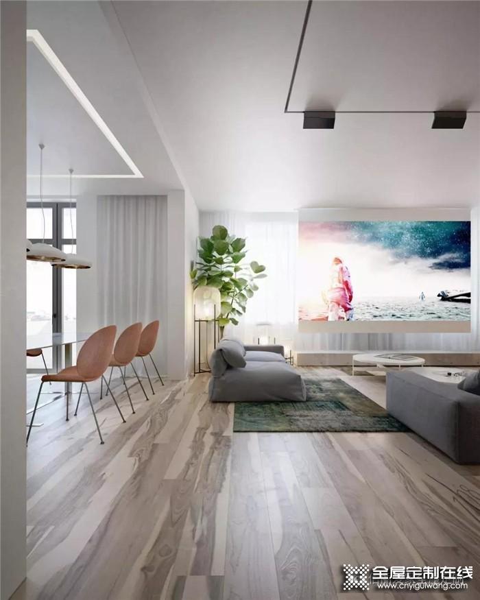 什么样的客厅才最适合自己?佰丽爱家告诉你