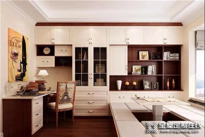 书柜是灵魂安放之处,一定要好好设计!
