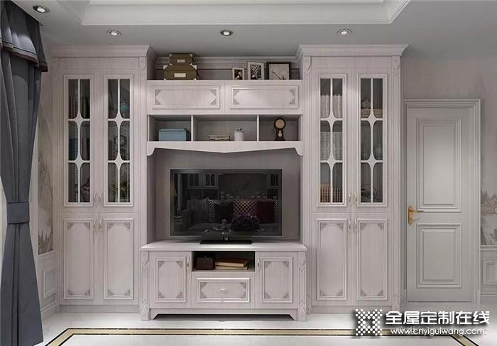 德维尔带来几款颜值给力的电视柜,什么样的房子都适用哦~