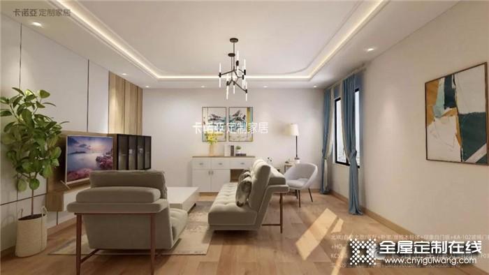 卡诺亚带来几款家居风格,让装修更有调调